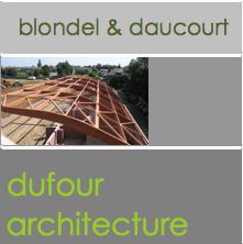 Architecte Cambrai dufour architecture